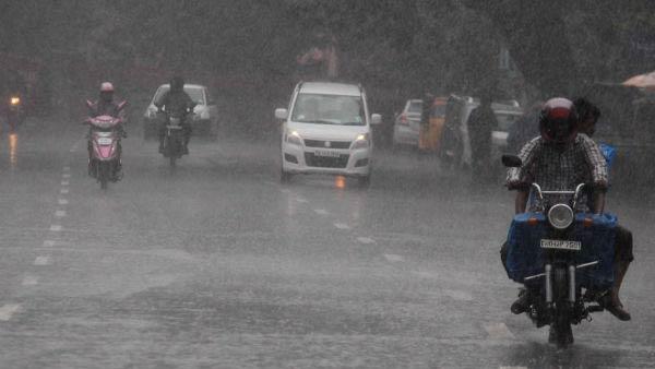 ಇಂದು ಕರ್ನಾಟಕ ಕರಾವಳಿ, ದಕ್ಷಿಣ ಒಳನಾಡಿನಲ್ಲಿ ಮಳೆಯಾಗುವ ಸಾಧ್ಯತೆ