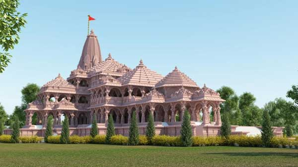 Davanagere: Donation Campaign From Jan.15 To Build Ram Mandir In Ayodhya