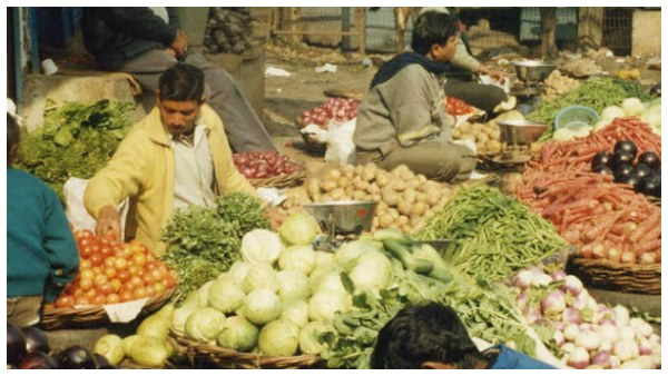 Retail Inflation Declines To 4.59% In December