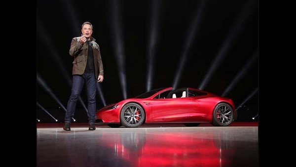 Tesla Cars: Elon Musks Two-Word Tweet On Teslas India Plan
