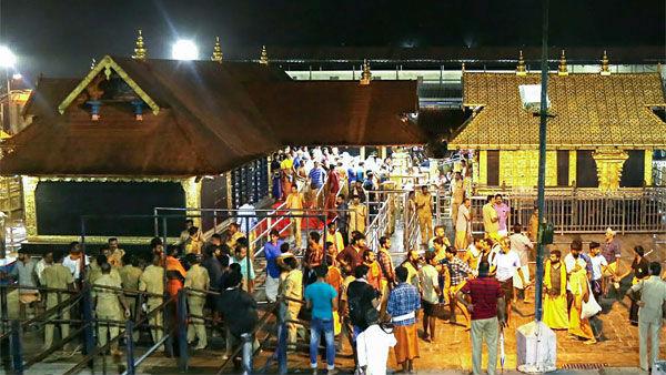 ಶಬರಿಮಲೆ ಭಕ್ತರಿಗೆ ಸಿಹಿ ಸುದ್ದಿ: ಯಾತ್ರೆಗೆ ಹೋಗುವುದು ಇನ್ನು ಸುಲಭ