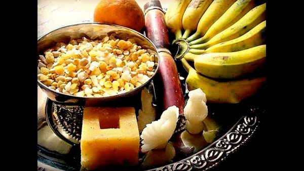 Reason Behind Using Seasame And Jaggery Ellu Bella In Sankranti Festival