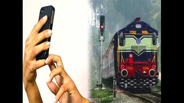 A Boy Died After Contact With High-Tension Wires While Taking Selfie Atop Goods Train
