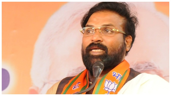 B Sriramulu On Cabinet Expansion