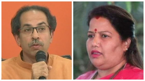 Karwar MLA Roopali Naik Has Warned To Maharashtra CM Uddhav Thackeray