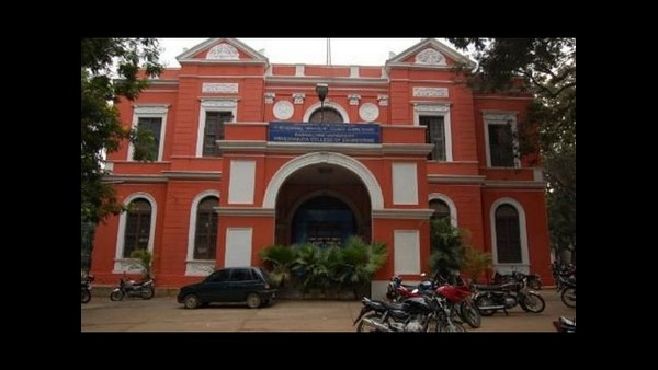 Bengaluru: UVCE Completed 100 Years, Get Hitech Touch