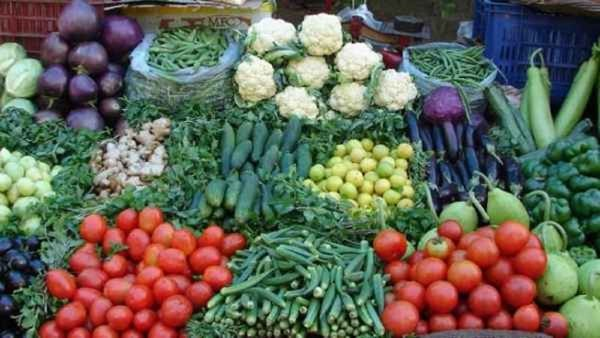 Drop In Vegetable And Flpwers Prices To Continue Till End Of January In Bengaluru