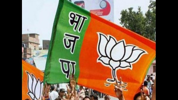 Gujarat Cadre IAS Officer To Join BJP In UP After Taking VRS