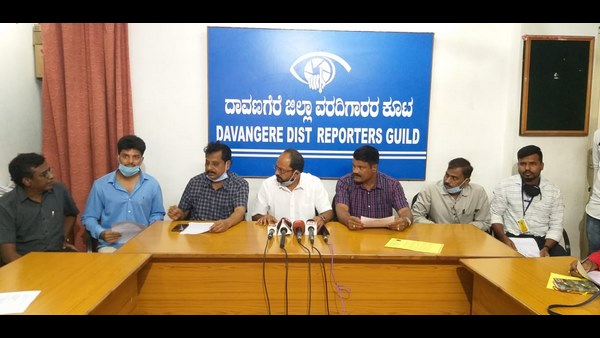 Davanagere: Awareness Jatha To Prevent Road Accidents From Davanagere To Dharwada