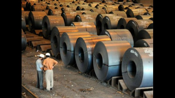Tata Steel posts over Rs 4,010 crore profit for October-December