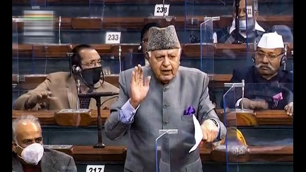 Farm Laws Are Not Religious Scriptures Said Farooq Abdullah