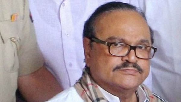 Maharashtra Minister Chhagan Bhujbal Tests Positive For Coronavirus