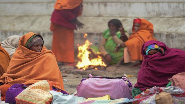 ಕರ್ನಾಟಕದಲ್ಲಿ ಫೆಬ್ರವರಿ 13ರ ಬಳಿಕ ಚಳಿ ಪ್ರಮಾಣ ಇಳಿಕೆ