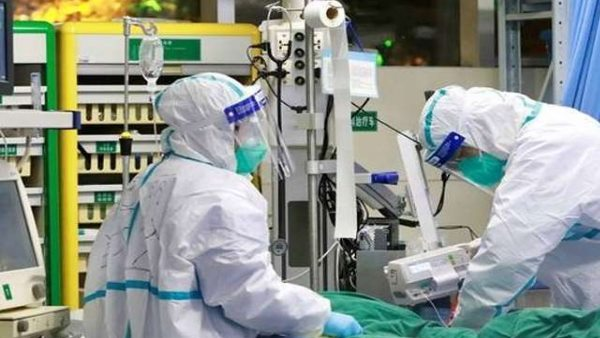 ಕೊರೊನಾ ಸೋಂಕು ಕಡಿಮೆಯಾಗಿದೆ ಎಂದು ನಿರಾಳರಾಗಬೇಡಿ:WHO