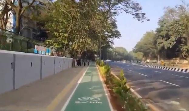 ಬೆಂಗಳೂರಲ್ಲಿ ಸೈಕಲ್ ಸವಾರಿಗೆ ಪ್ರತ್ಯೇಕ ಪಥ ಸಿದ್ಧ
