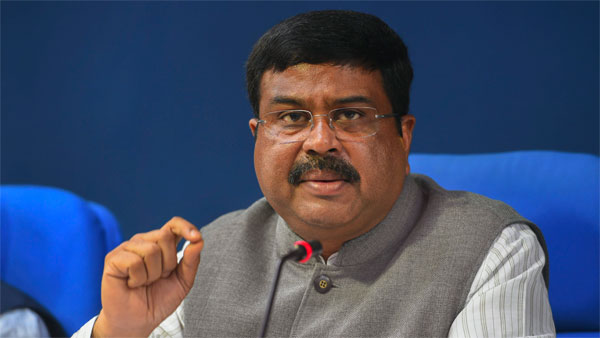 Farm Bills Will Attract Investment Said Dharmendra Pradhan