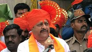 Belagavi: Minister Ramesh Jarakiholi Reacted About BJP Notice Give To Basanagowda Patil Yatnal