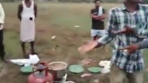 Attack On Kannadigas In Goa Video Viral