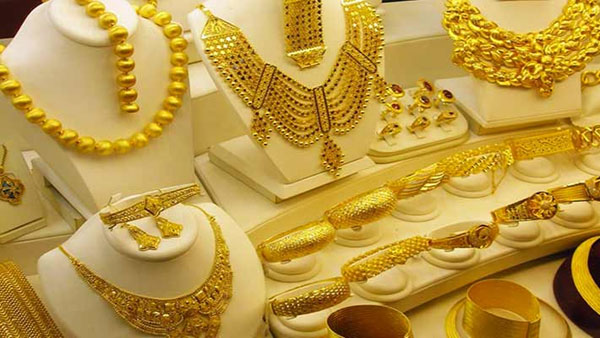Gold Prices Today Fall For First Time After 4 Days