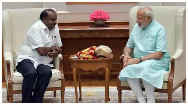 ಯತ್ನಾಳ್ ಸುಮ್ಮನಾದರೂ, ಕುಮಾರಸ್ವಾಮಿ ಸುಮ್ಮನಿಲ್ಲ: ನೇರ ಮೋದಿಗೆ ಪಶ್ನೆ