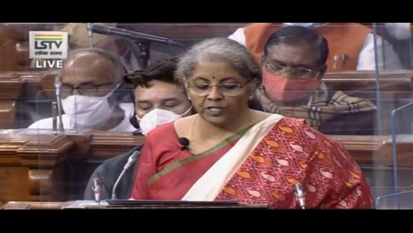 ಕೇಂದ್ರ ಬಜೆಟ್-2021ರಲ್ಲಿ ಆರೋಗ್ಯ ಕ್ಷೇತ್ರಕ್ಕೆ 2.23 ಲಕ್ಷ ಕೋಟಿ