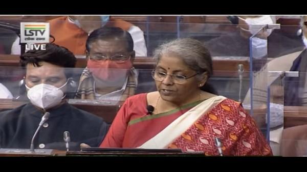 ಬಜೆಟ್ 2021: ಕೇಂದ್ರ ಬಜೆಟ್ನ ಪ್ರಮುಖ ಅಂಶಗಳು