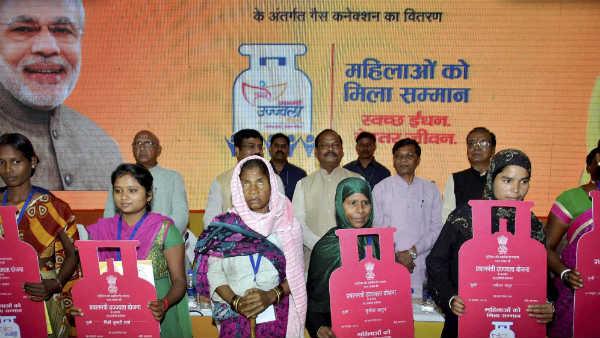ಬಜೆಟ್ 2021: ಒಂದು ಕೋಟಿಗೂ ಹೆಚ್ಚು ಫಲಾನುಭವಿಗಳಿಗೆ ಉಜ್ವಲ ಯೋಜನೆ ವಿಸ್ತರಣೆ