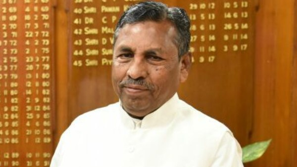 No Proposal Of Varthur Prakash Joining Congress Says KH Muniyappa