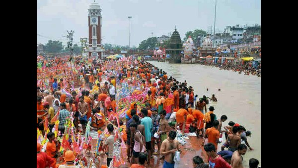 Kumbh Mela 2021 Will Begin On April 1, Limited To 30 Days Amid Covid-19 Scare