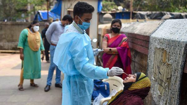 Amid Strict Guidelines Imposed In 3 Districts, Maharashtra records over 6,000 New Coronavirus