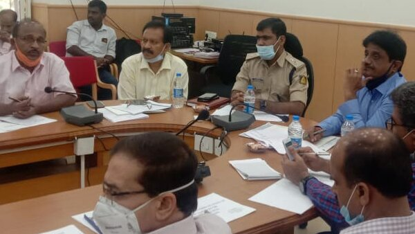 Covid-19 Testing Is Mandatory For Outsiders In Mandya: DC