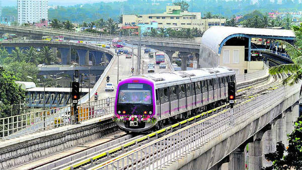 Namma Metro Will Not Run For 2 Hours On February 28