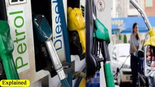 Petrol, diesel prices rise for 9th straight day; Check latest price at your cities