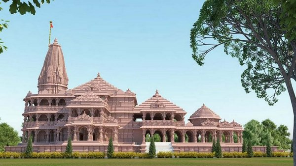 ಅಯೋಧ್ಯೆ ರಾಮ ಮಂದಿರ ನಿರ್ಮಾಣ: ಅತಿಹೆಚ್ಚು ದೇಣಿಗೆ ನೀಡಿದವರ ಪಟ್ಟಿ
