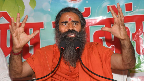 Yoga Guru Ramdev Comment On Cricket Stadium Named After Narendra Modi