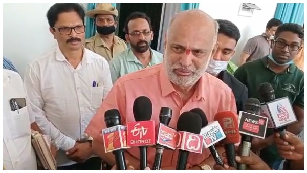 Karwar: Minister Shivaram Hebbar Makes A Significant Statement On The Formation Of The Sirsi District