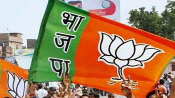 BJP in-charges for Assembly and Lok Sabha by polls