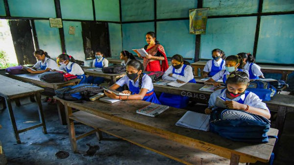 No Offline Exams Up To Class 8 In Delhi Government Schools: Directorate Of Education