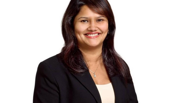 Udupi Based Shilpa Hegde Is Member Of Australian Liberal Partys Decision Making Panel