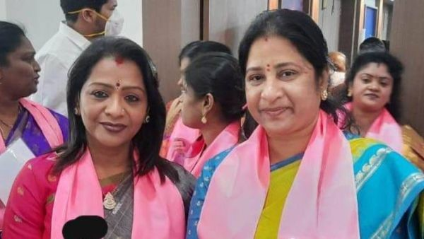 TRS wins Greater Hyderabad Mayor, Dy Mayor posts