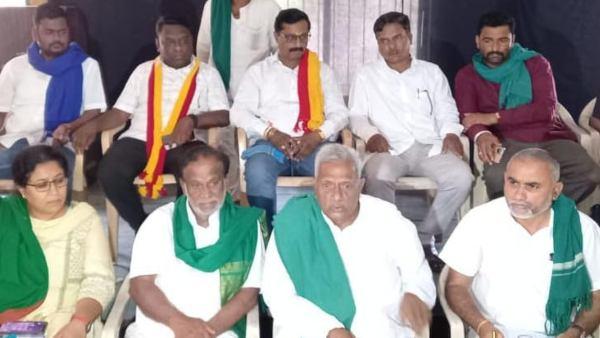 ಮಾ.31ರಂದು ಬೆಳಗಾವಿಯಲ್ಲಿ ರೈತ ಮಹಾ ಪಂಚಾಯತ್ ಸಮಾವೇಶ