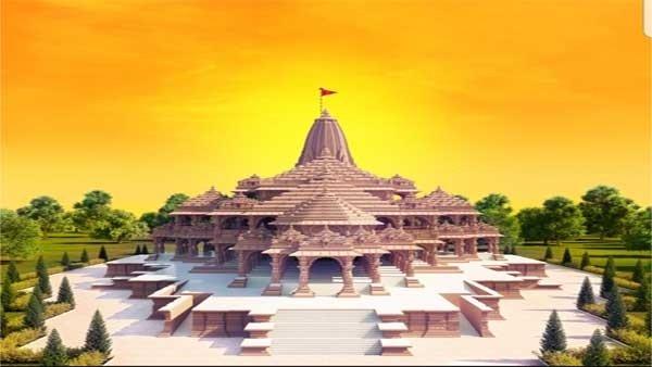 3 ವರ್ಷಗಳಲ್ಲಿ ಶ್ರೀರಾಮ ಮಂದಿರ ನಿರ್ಮಾಣ, ದೇಣಿಗೆ ಸಂಗ್ರಹ ಕಾರ್ಯ ಸ್ಥಗಿತ