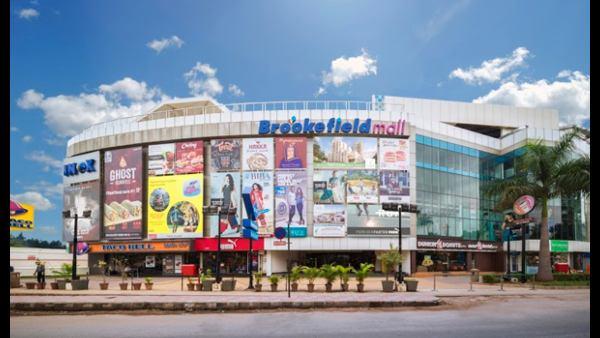 ಬೆಂಗಳೂರಲ್ಲಿ ದೇಶದ ಮೊಟ್ಟಮೊದಲ ಸಂಪರ್ಕರಹಿತ ಮಾಲ್