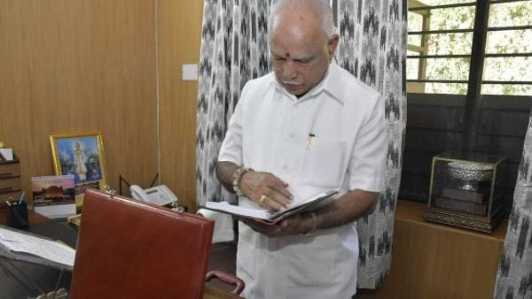 ಕರ್ನಾಟಕ ರಾಜ್ಯ ಬಜೆಟ್ 2021: ಆದಾಯ ಮತ್ತು ಖರ್ಚಿನ ಲೆಕ್ಕಾಚಾರ ಹೀಗಿದೆ