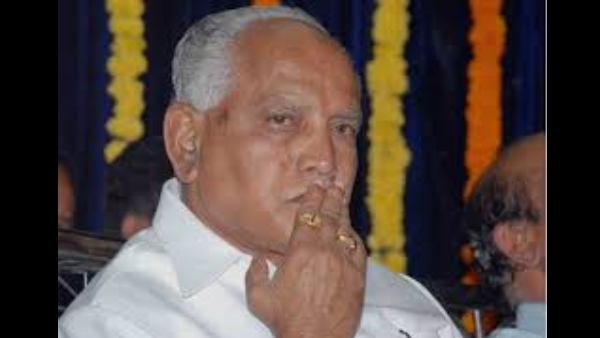 Ramesh Jarkiholi Sex CD Case: CM BS Yediyurappa Directs Leaders Not To Give Statements