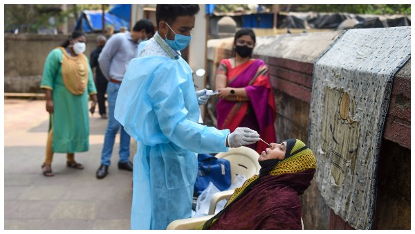 571 New Coronavirus Cases Reported in Karnataka Today, State Tally Rise to 953136