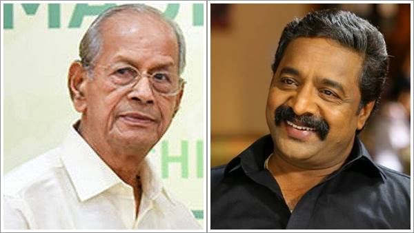 E Sreedharan as NDA candidate is the biggest joke: Renji Panicker
