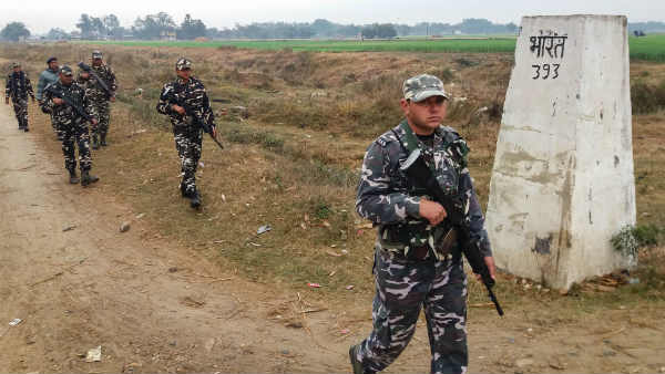 Indian National Killed In Police Firing At India-Nepal Border, One Missing
