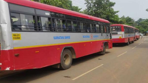 ಚಾರ್ಮಾಡಿ ಘಾಟ್ನಲ್ಲಿ ಸರ್ಕಾರಿ ಬಸ್ ಸಂಚಾರಕ್ಕೆ ಒಪ್ಪಿಗೆ