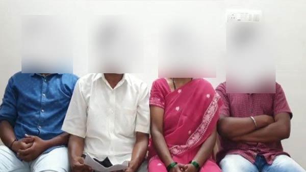 ಸಿಡಿ ಗರ್ಲ್ ಪೋಷಕರಿಂದ ಹೇಳಿಕೆ ದಾಖಲಿಸಿಕೊಂಡ ಎಸ್ಐಟಿ ಪೊಲೀಸರು